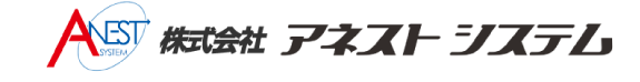 株式会社アネストシステム